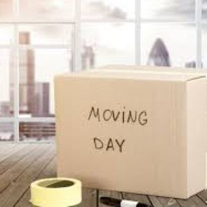 Moving out! Stay tuned for great deals!
